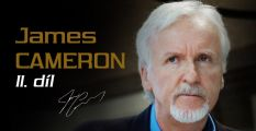 James Cameron: Most successful film self-made man in history, part II.