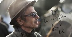 Leos Carax - I think about audience as human beings not as box office mass which decides commercial success of my film