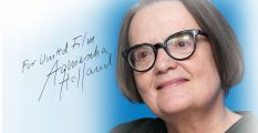 Agnieszka Holland - More expensive film means less freedom