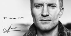 Ulrich Thomsen - You have to have a courage to stand for what you believe in