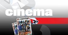 Nezávislý film nově v časopise Cinema