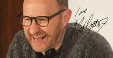 Mark Gatiss - I don´t care about ratings