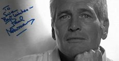 Paul Newman: Real film star and human being