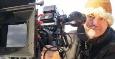Digitální kamera je jiná, lepší, přesvědčuje kameraman Marek Jícha
