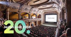 Přihlaste svůj film na Jeden Svět 2018