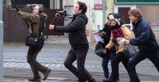 Mladá režisérka Eva Toulová točí další film