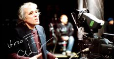 Abel Ferrara: Don´t worry about films you are making, worry about the life you are living