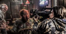 David Balda natáčí svůj další film