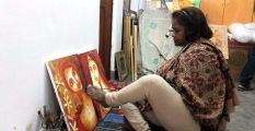 Sheela Sharma: Nic není nemožné, všechno je v nás