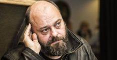 Petr Jarchovský: Scénář se rodí celý život
