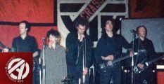 Kapela co nenechala spát MI5 i CIA, to je punkový nářez Crass