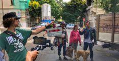 Režisér populárního Výletu do Paříže chystá debut a hledá podporu