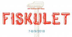 "DIY festival Fiskulet ""Do It Yourself"" filmu"
