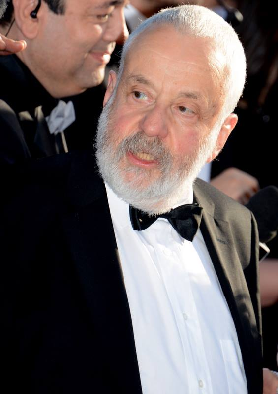 Mike Leigh 4