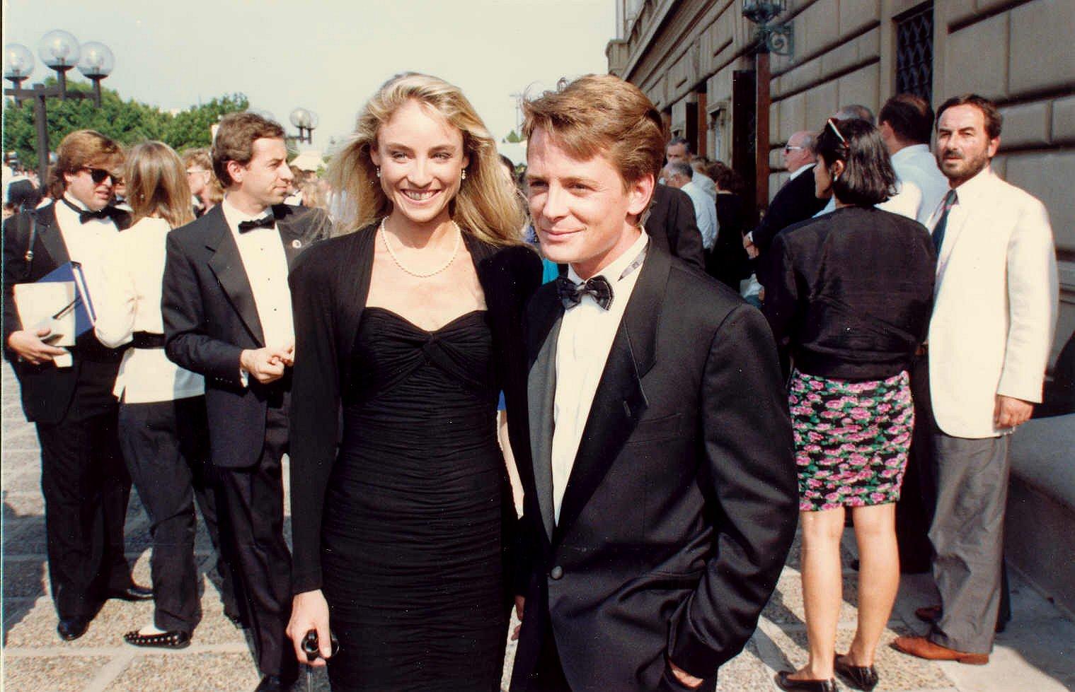 Michael J Fox 1
