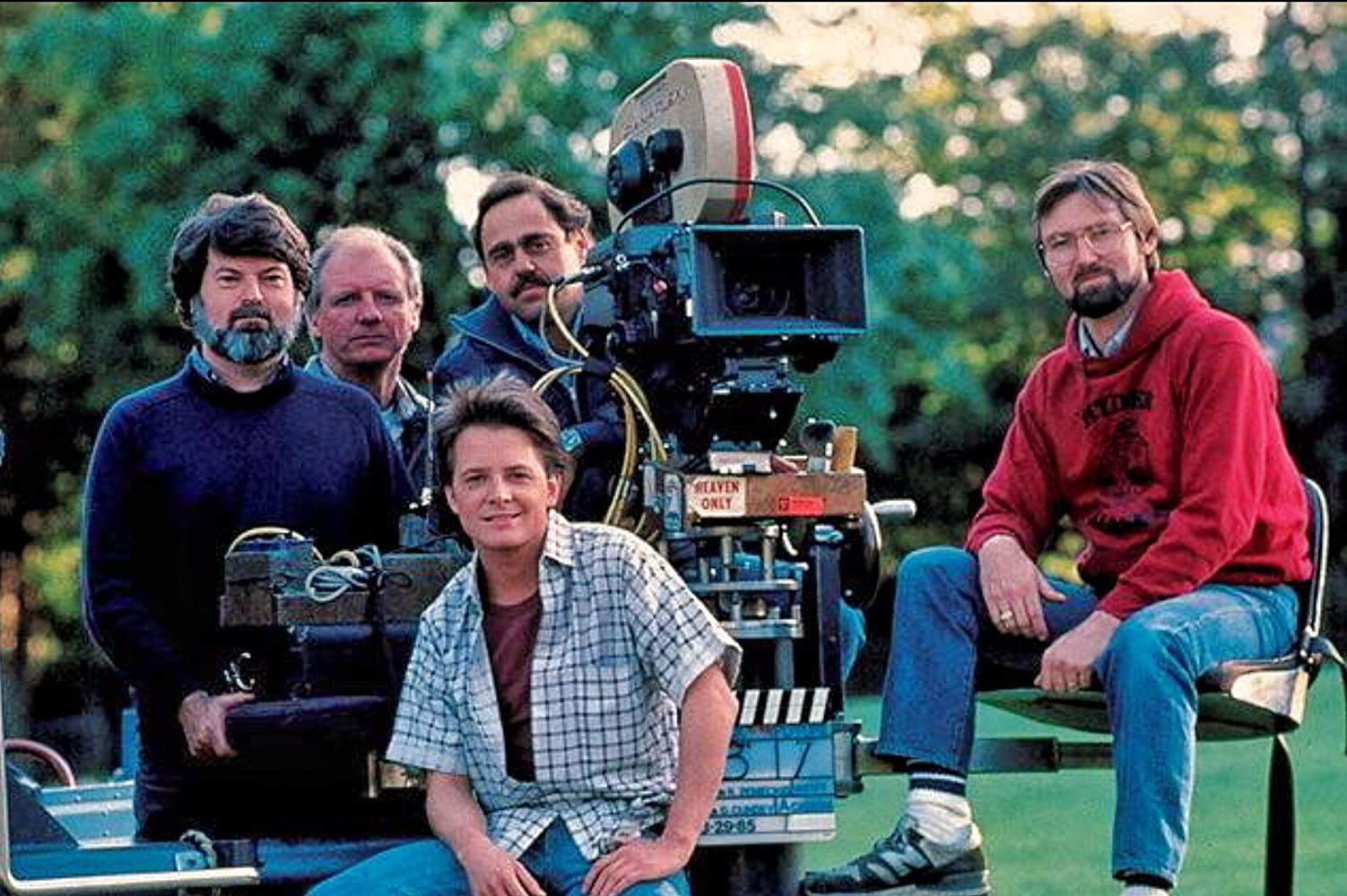 Michael J Fox 7