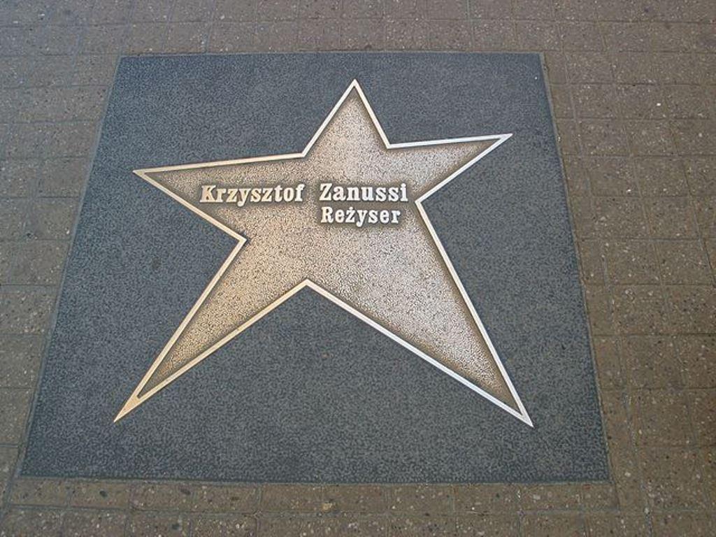 Unitedfilm Krzysztof Zanussi Master Of European Non Commercial Films