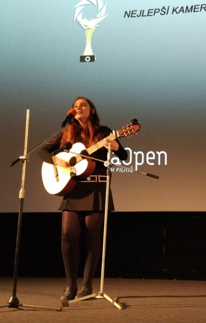Cinema Open 2017 Monika Lebedinska