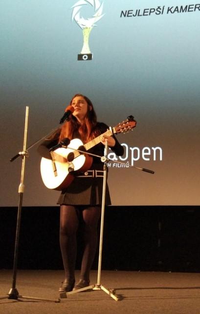 Cinema Open 2017 Monika Lebedinska