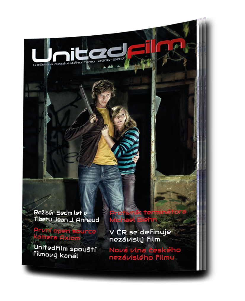 Ročenka Unitedfilm