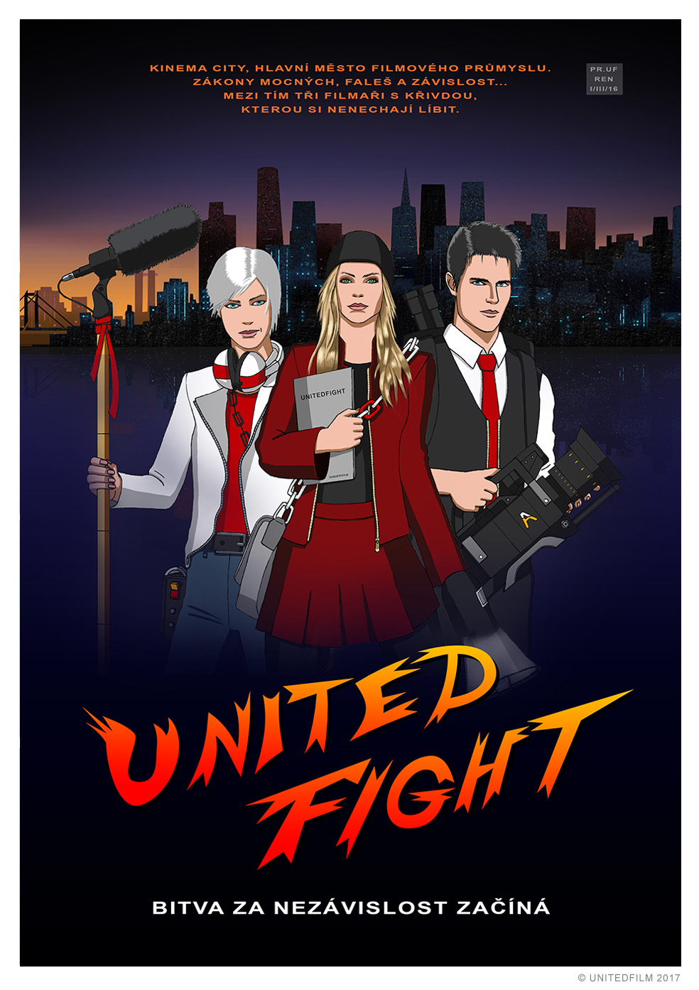 United Fight