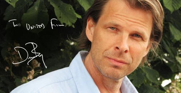 Daniel Bergman: Teď mi připadá důležitější zachraňovat lidské životy, než točit filmy