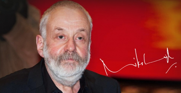 Mike Leigh: I want to make only films I want to make