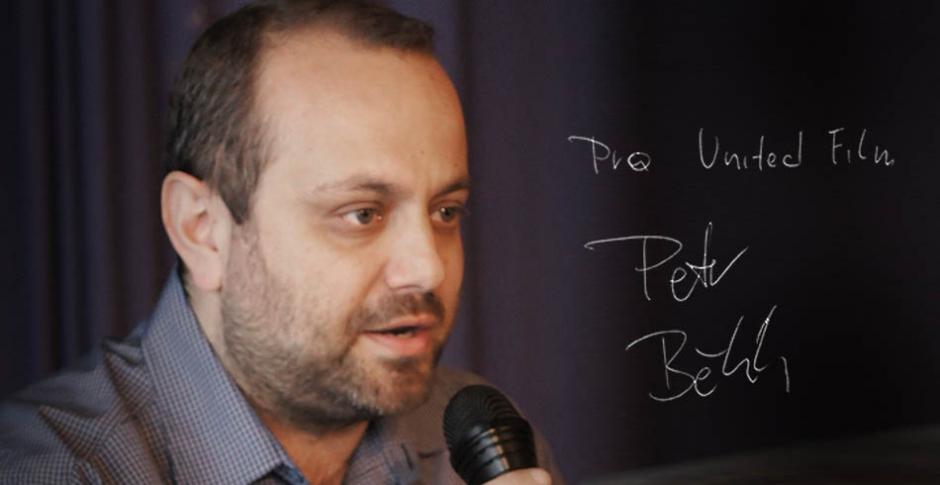 Divák je stále ten rozhodující mechanismus, upozorňuje Petr Bělík