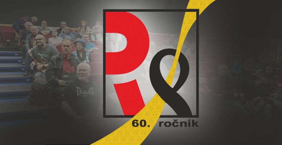Rychnovská 8 slaví jubilejní 60. ročník