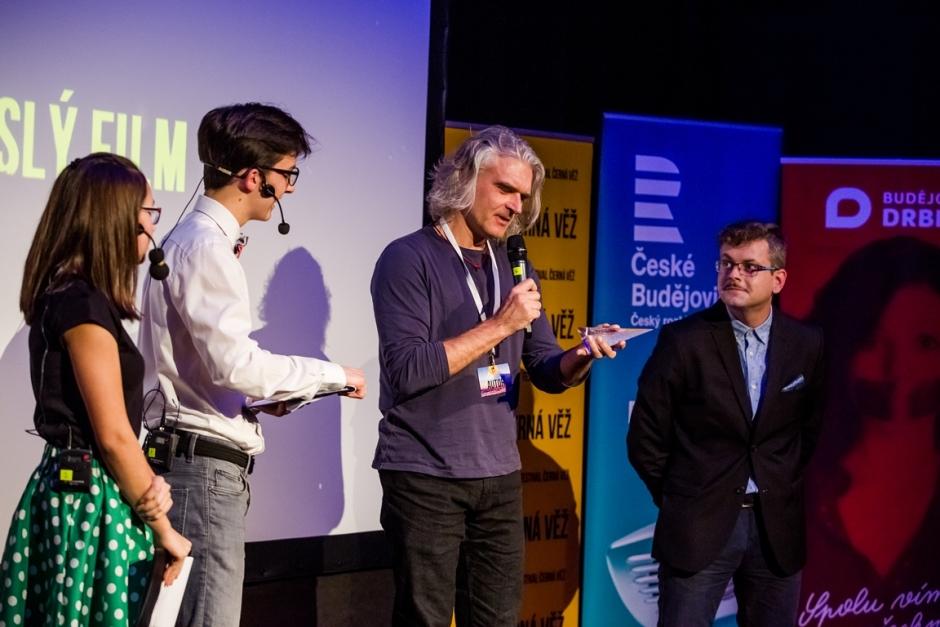 Filmový festival ČERNÁ VĚŽ: Nejlepším nezávislým filmem Odcházím Viliama Valy
