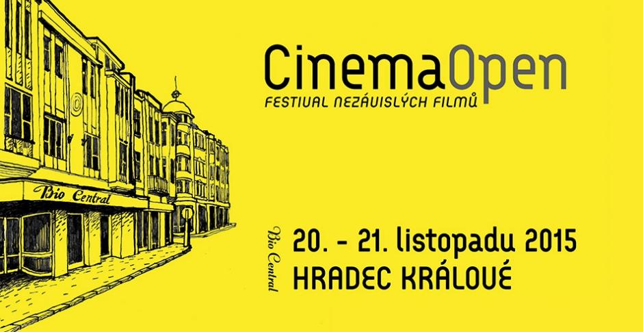 Program letošního Cinema Open se uzavírá
