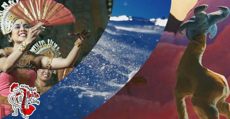 Generace film: Zdařilá díla Náchodské Prima sezóny