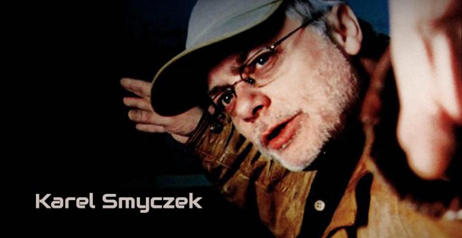 Legenda Smyczek: Začínající filmař musí mít přesvědčení, že to, co točí, bude někoho zajímat