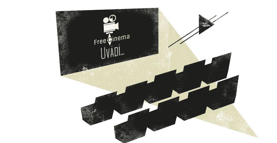 Nové kurzy Freecinema vPraze