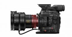 Canon vyvíjí kameru 8K s35 Mpx snímačem