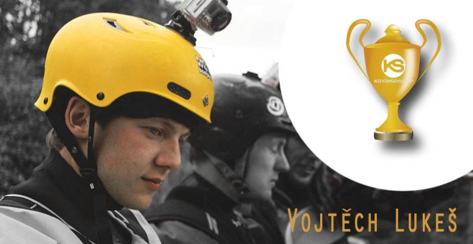 Vítěz Vojta Lukeš: Je to pro mě splnění snu, výhru investuji do dalšího rozvoje