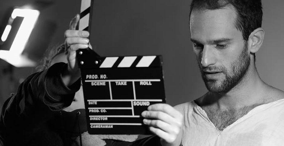 Oceněné režisérské duo Uher – Cyroň točí film ze 14. století sMalým aRumlem