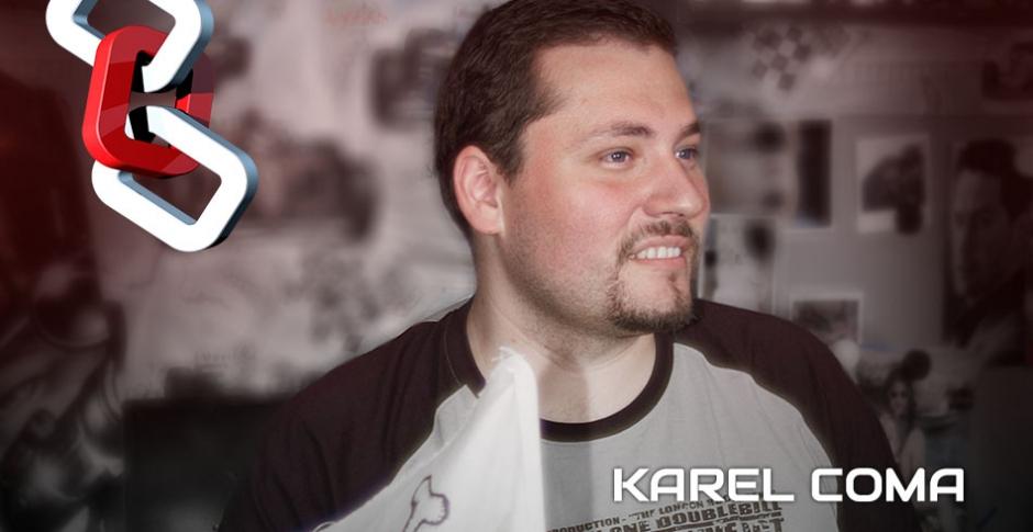 Karel Coma, pionýr českého nezávislého filmu