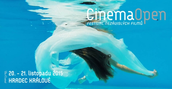 Cinema Open 2015 startuje