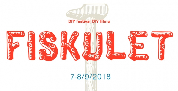 "DIY festival Fiskulet ""Do It Yourself"" filmu"