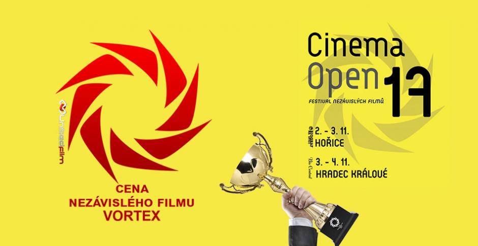 Cinema Open 2017: Nejlepší nezávislé filmy vkinech