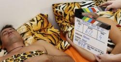 Film podle scénáristy Slunce, seno je dotočen