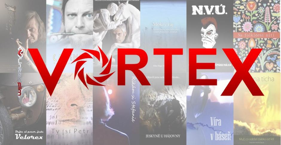 Unitedfilm spouští filmový kanál Vortex