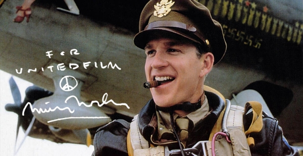 Matthew Modine: I do care about idea and message of the film more than about box office success