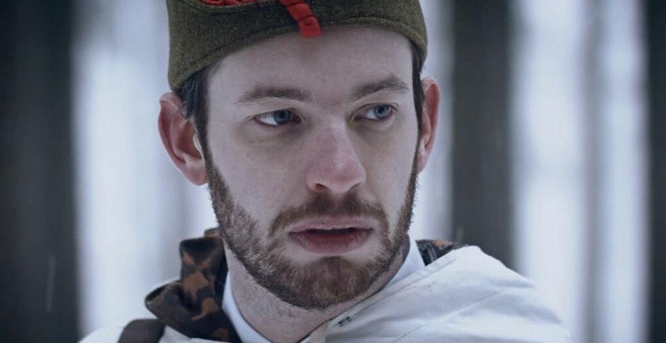 Hlavní herec Na konci září Martin Sítek: Česká komerční tvorba upadá