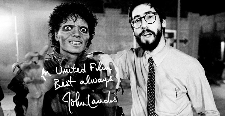 Hero of independence John Landis: Process of shooting will never change