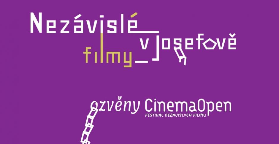 Nezávislé filmy vJosefově vrámci ozvěn Cinema Open