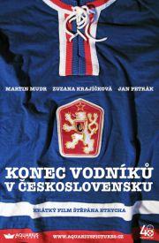 Konec vodníků v Československu
